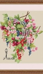Ameli Stitch - Summer Taste by Anna Smit