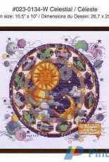 Janlynn 023-134-W - Celestial