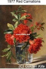 Golden Kite GK 1977 - Red Carnations XSD