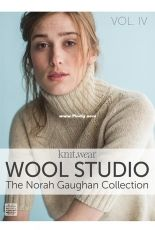 Knit.Wear Wool Studio Volume IV: The Norah Gaughan Collection - 2018