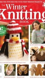 The Winter Knitting Book Ed4 2020