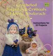 Jessie Abularach vol 3