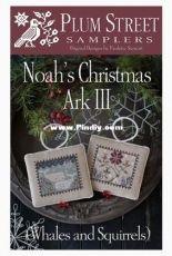 PLUM STREET SAMPLER noahs christmas ark 3