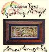 Carriage House Samplings CHS - Kingdom Come