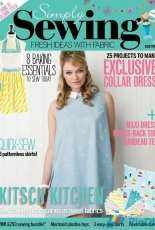 Simply Sewing-Issue 20-2016