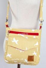 ithinksew Designs - Meredith Bag