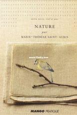 Mango Pratique - Nature(2008)  Marie Therese Saint Aubin