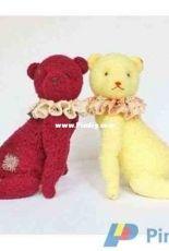 Olya Radost - Olga Radost - Bear in teddy style - Russian