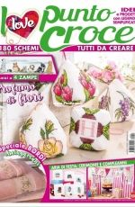 I Love Punto Croce Marz_April 2020 Italian