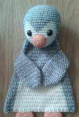 Pinguin ragdoll by A La Sascha - Sascha blase van wagtendonk