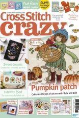 Cross Stitch Crazy Issue 259 October 2019