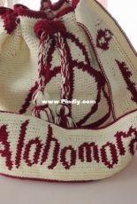 harry Potters Wayuu Bag