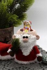 Rimajas - Manuela Trager - Sweet Santa - Russian - Translated - Free