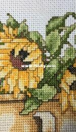 Process Design Works #9336 'Sunflower bear'