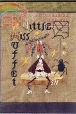Prairie Moon - Little Miss Muffet