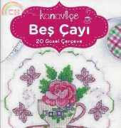 Kanavice Bes Cayi-Lesley Teare-April 2015 /Turkish