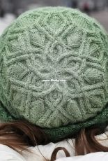Mamarosh Hat by Pelykh Natalie - English, Russian