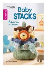 Leisure Arts - 75668 - Baby Stacks -Tamara Ramsey