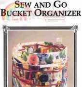 Sew and Go - Bucket organizer