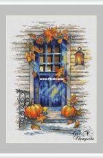 Sweet Home Autumn by Anna Petunova XSD