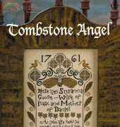 Carriage House Samplings CHS - Tombstone Angel From Magazine
