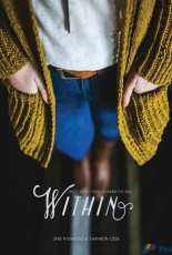 Within Knitting Patterns to Warm the Soul by Jane Richmond, Shannon Cook