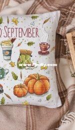 MiAxStitch - Cozy Autumn by Minasyan Yana