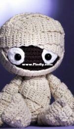 Hata Wata - Elá Camarena - Mumu the Mummy - Mumu a mumia - Portuguese - Free