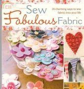 Sew Fabulous Fabric-Alice Butcher & Ginny Farquhar-2008