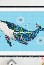 SODA SO OP130 henna whale