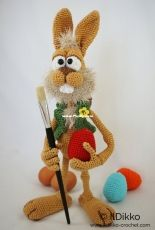 Ildikko - Ildiko Struning - Benny the Bunny