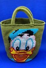 Tapestry Market bag