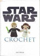 Lucy Collin - Star Wars Crochet - English