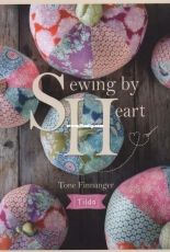 Tilda Sewing by Heart - Tone Finnanger