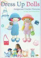 Sayjai Thawornsupacharoen - Dress Up Dolls - English