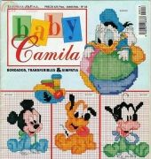 Baby Camilla -  Febr./ March 1999 Disney Babies