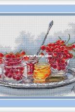 Anna Petunova - Red Current and Honey