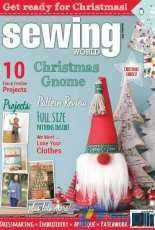 Sewing World-Issue 249-November-2016