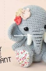 Lilleliis - Mari-Liis Lille - Lucy the Elephant - Dutch