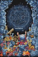 Alisa Okneas - Astrologer