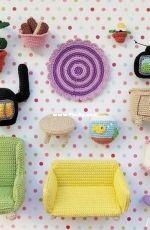 Christel Krukkert - Furniture Living Room