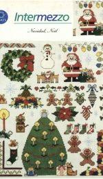 Anchor Coats - Intermezzo Navidad, Noel