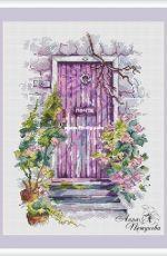 Sweet Home Spring by Anna Petunova XSD