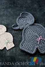 Thomasina Cummings Designs - Thomasina Cummings - Elephant Applique