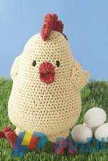 Lily - Sugar n Cream - Range Chicken - French - Free