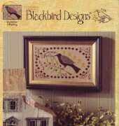 Blackbird Designs - Summer Offering