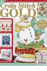 Cross Stitch Gold Issue 114  2014