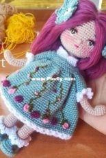 Eman Fetyan - Rayhans Doll - Free