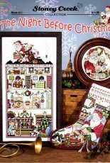 Stoney Creek Collection Book 493 - The Night Before Christmas