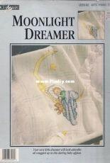 Leisure Arts 83060 Moonlight Dreamer PCS
